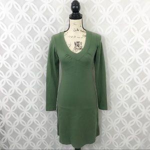 Athleta Senorita Organic Cotton Dress